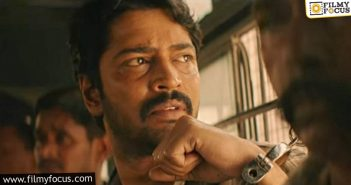 Allari Naresh's Naandhi Complete Rights Snapped By Zee
