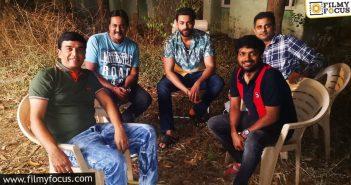 Anil Ravipudi's Comedy Caper F3 To Release In August