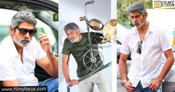 Covid Heroes And Not Celluloid Heroes To Release Fcuk Songs Says Jagapatibabu