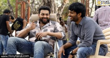 Finally, Varun Tej Joins The Sets Of F3
