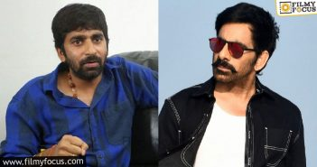 Gopichand Reveals The Inspiration Behind The Two Crucial Scenes In Krack