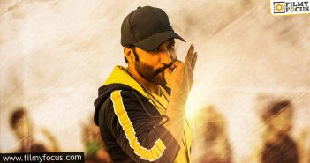 Gopichand's 'seetimaarr' Is In It's Climax