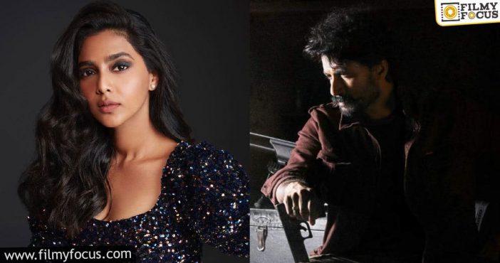 Heroine Fixed For Satya Dev Movie (2)