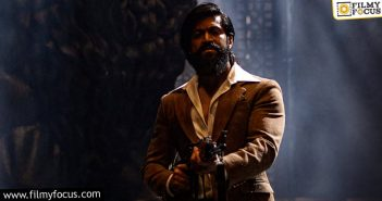 Kgf Chapter 2 Release Date Announced Finally