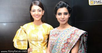 Kajal's Ott Series Live Telecast To Clash With Samantha's The Family Man 2