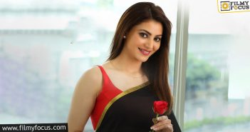 Miss India Urvashi Rautela's 'black Rose' Is Ready For Release