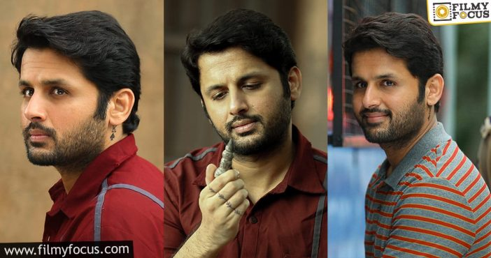 Nithiin Check Movie Release Date Fixed