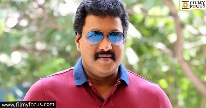 Sunil's Vedhantham Raghavaiah Launched