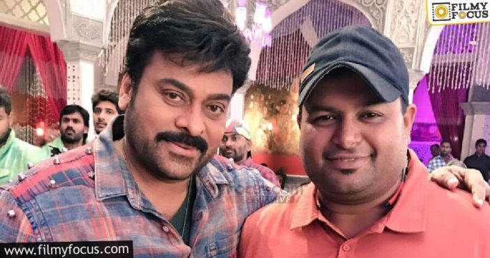 SS Thaman bags yet another biggie