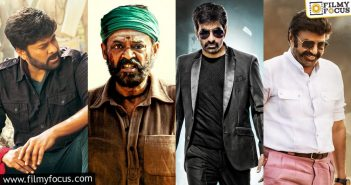 The Summer Season Is Going To Be Exciting For Tollywood