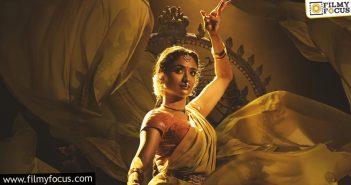 Upasana Konidela Unveiled Sandhya Raju, Revanth Korukonda's Natyam First Look