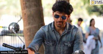 Vikram's Son Signs A Sports Drama