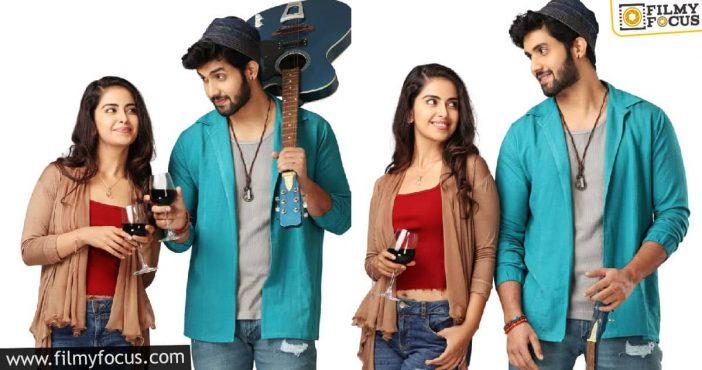 Acharya Creations, Avika Screen Creations Join Hands