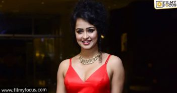 Apsara Rani Bags Yet Another Item Number!