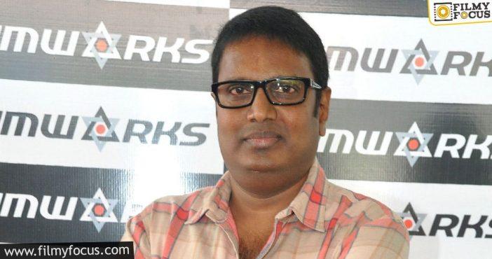 Guna Sekhar's Shaakunthalam To Have Pan India Release