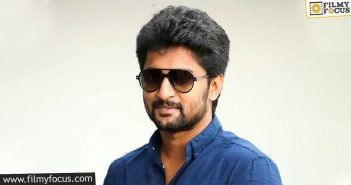 Has Nani Hiked His Remuneration