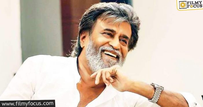 Interval Sequences To Be Shot For Rajini's Annaatthe Soon