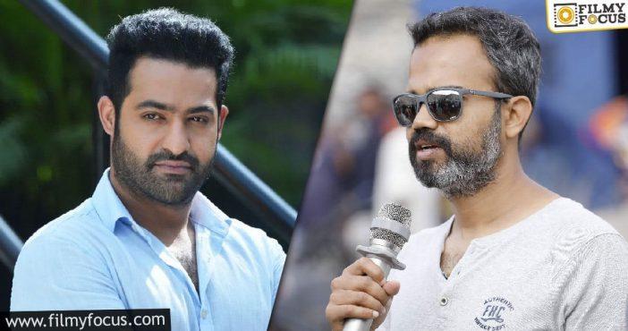 Mythri Movie Makers Confirm Ntr Prashant Neel Project