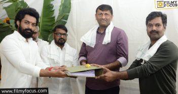 Mythri Movie Makers' Film With Nandamuri Kalyan Ram