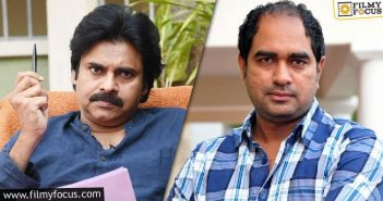 Pawan Kalyan Krish's Film Shooting Happening At A Rapid Pace