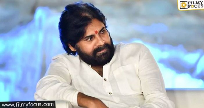 Pawan Kalyan Locks The Title For His 27th Film