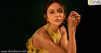 Rakul Signs Yet Another Bollywood Project