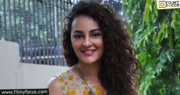 Seerat Kapoor Differentiates Bollywood And Tollywood