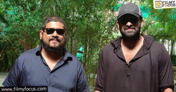 Shooting On Prabhas Adipurush Begins1