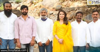 Sree Vishnu's Bhala Thandanana Launched Today