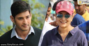 Sudha Kongara Plans A Movie With Mahesh