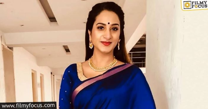 Surekha Vani Denies Reports About The Second Marriage