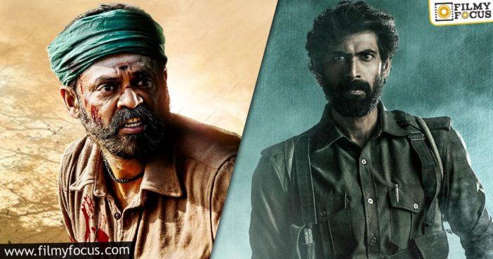 Venkatesh, Rana Daggubati To Adjust Release Dates