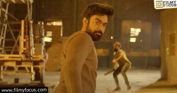 Vikram Movie Teaser