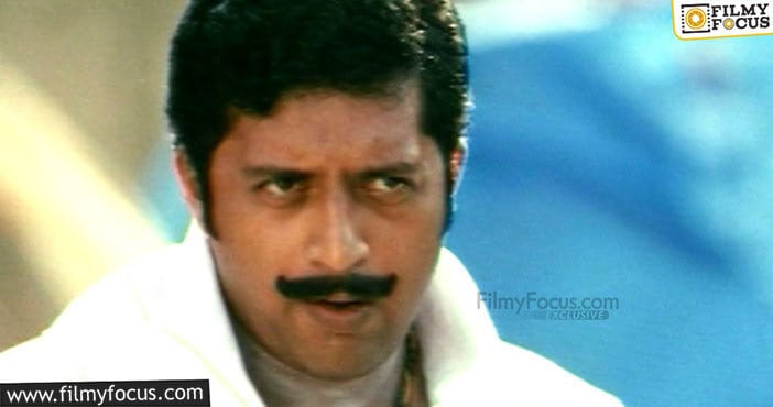 10 Best Telugu Movies Of Prakash Raj (6)