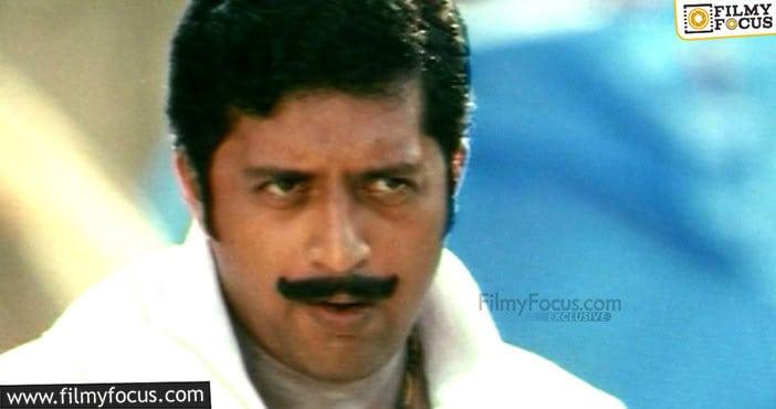 10 Best Telugu Movies Of Prakash Raj (6)