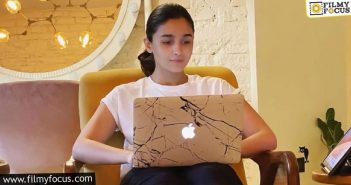 Alia Bhatt Quarantines After Ranbir Tested Covid Positive