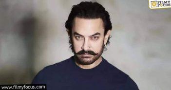 Bollywood Top Actor Aamir Khan Tested Covid Positive