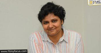 Despite A Hit, Nandini Reddy Put In Waiting Mode
