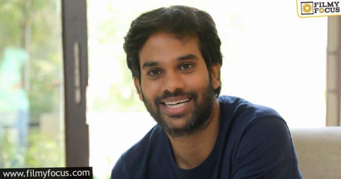 Director Anudeep Gives Clarity On Jathi Ratnalu Theme