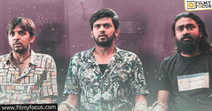 Jathi Ratnalu, First Telugu Blockbuster In The Usa After The Pandemic