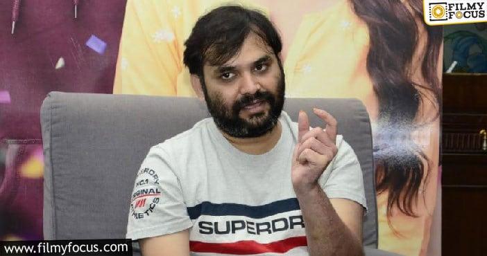 Lyricist Sreemani Hails All Praises For Director Venky Atluri And Team Rang De