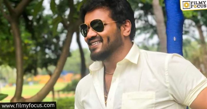 Manchu Manoj To Get Married Again