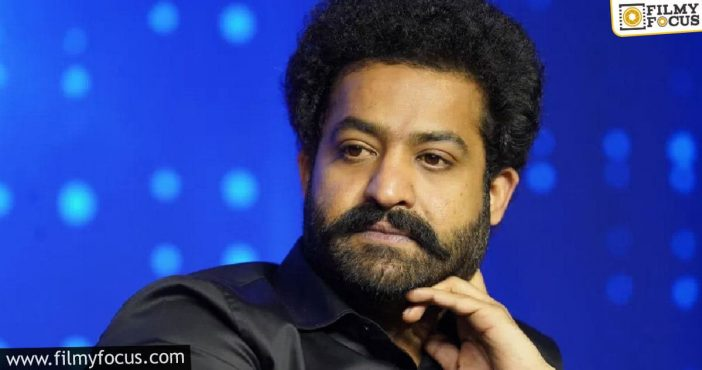 Ntr Reveals His Political Stand Once Again
