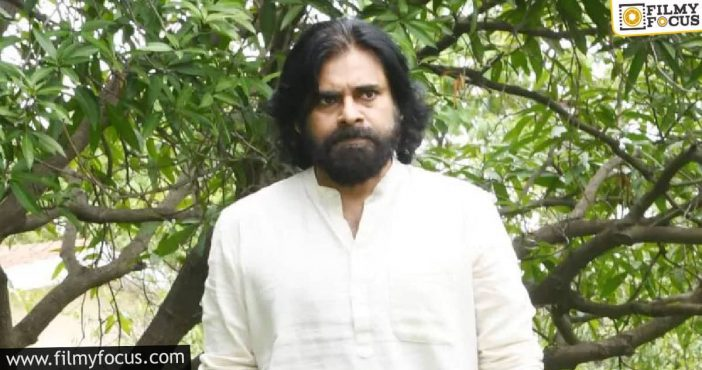 Pawan Kalyan Balancing Movies And Politics Gracefully
