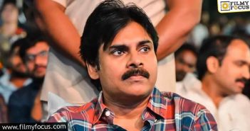 Pawan Kalyan's Stunt To Be A Feast For His Fans