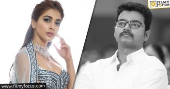 Pooja Hegde Roped In Thalapathy 65