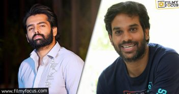 Ram And Anudeep's Film To Be Mere Speculation
