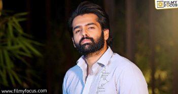 Ram To Work With Mass Masala Director