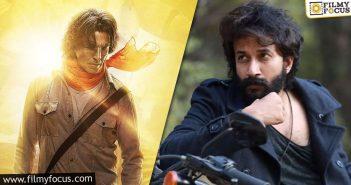 Satya Dev Bags A Key Role In Akshay Kumar's Film