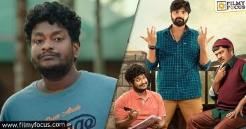 Satya's Character To Be A Highlight In Gaali Sampath